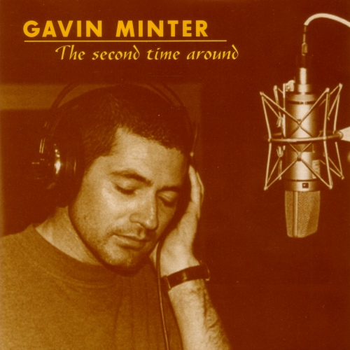 Gavin Minter - The Second Time Around